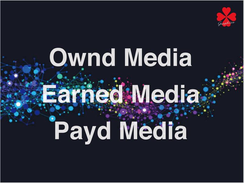 ネット集客の基本 4・情報の発信元 オウンドメディア