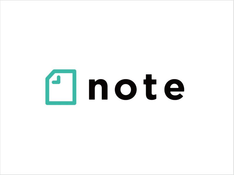 note・ノート[無料ブログ]